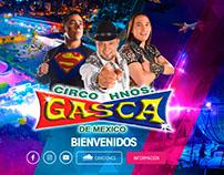 Home Proposal Circo Hermanos Gasca