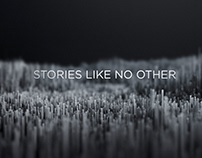 HBO: Stories Like No Other