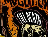 Molotow till death