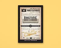 2017 Park Playhouse Summer Season