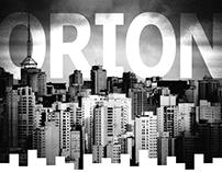 Exposição | Exhibition Alexandre Orion
