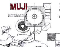 Muji - Visual thinking