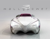 WALLYPOWER INIZIO // Mobility Without Boundaries
