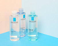La Roche Posay for Instagram