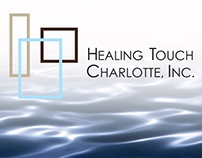 Instagram Marketing for Healing Touch Charlotte