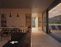 Storm Cottage Concept