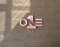 I D E N T I D A D | One nk Apartments