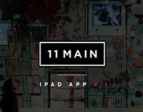 11Main Ipad App