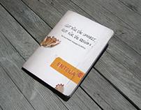 ENTEGA – Kampagnenbüchlein