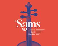 La Sams - Musiciens professionnels en milieu de santé