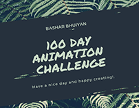 My 100 Days of Motion Learning