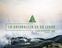 Vida Silvestre - La Naturaleza en su Lugar