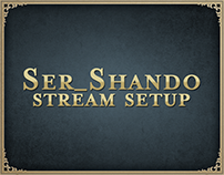 Ser_Shando's Overlay and Panels