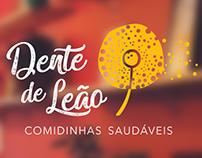 Logo Dente de Leão