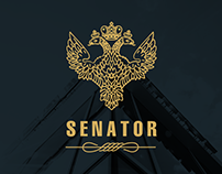 Senator corporate website