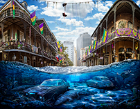 Floating World | New Orleans