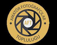 Amatör Fotoğrafçılar Topluğu Logo Çalışması