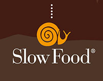 Polytechnic University of Milan: Slow Food infographic