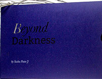 'Beyond Darkness' ISTD 2016