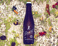 GRACHT - The Anomaly's Beer
