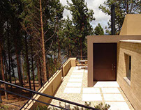 Arboretto Bosque Residencial