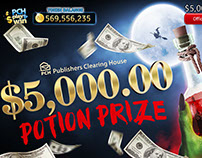Lotto Games-Potion Prize