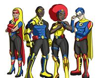 AA - Everyday Heroes