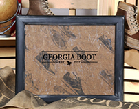 Georgia Boot Heritage Trade Show