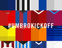 #UMBROKICKOFF 2015/16 Animations