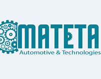 Mateta animated logo