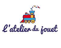 Logo atelier du jouet