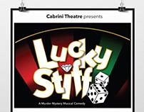 Lucky Stiff | Ads & Designs