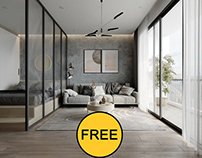 Free Interior Scenes 101