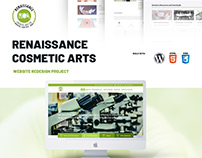 Renaissance Cosmetic Arts Lab