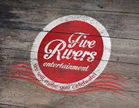 Five River Brand Identity