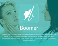 Cosmetic Surgery  App :- Case Study