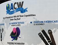 ACW Tradeshow Booth