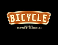 Logo Bicycle