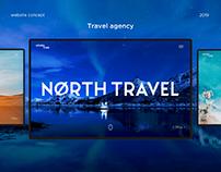 AdvenTure - Travel agency | Website