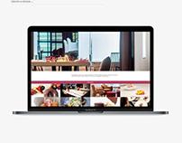 UI Design - A-Muze