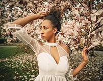 Spring Mood // Alicia