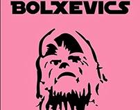"""Il·luminació """"Bolxevics"""""""