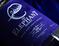 The Elephant Whiskey.