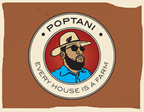 Poptani, A Farm In Every House