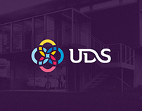 UDS Qatar (Branding & Website)