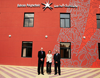 .: BAHRAIN POLYTECHNIC uni