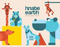 innate_earth//online_streem_channel