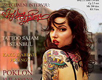 Tattoo and Piercing Magazine