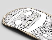 JART / DECKS DESIGN