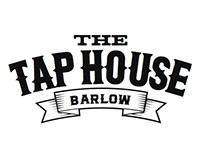 The Tap House Pub Logo Design